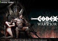 Codex The Warrior, videogioco Android con tecnologia Tegra 4