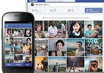 Facebook testa un uploader di foto istantaneo per Android