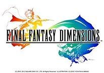 Final Fantasy Dimensions: un'avventura esclusiva per smartphone