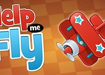 Help Me Fly, ottimo puzzle Android!