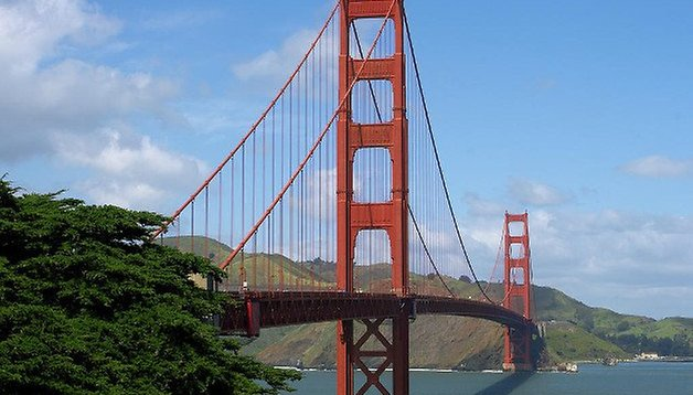San Francisco Travel Guide, guida per smartphone
