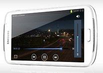 Samsung Galaxy Mega : nouvelle série de smartphones en approche