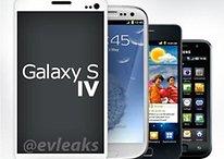 Samsung Galaxy S4, nuove immagini da evleaks (aggiornato)