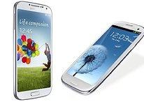 Samsung porterà le funzioni dell'S4 sul Galaxy S3
