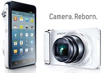 Samsung Galaxy Camera: disponibile in Inghilterra dall'8 Novembre