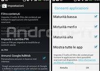 Android Per Principianti: Impostazioni di sicurezza su Google Play