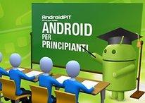 Android Per Principianti. Cover smartphone: plastica, alluminio, vetro