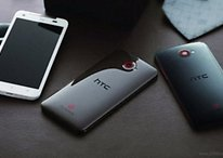 HTC Deluxe, prime foto della versione internazionale
