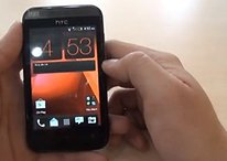 HTC Desire 200, nuovo smartphone low budget