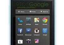 HTC First : en attendant ce soir, d'autres photos du Facebook Phone
