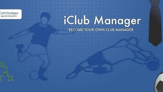 iClub Manager, l'economia del calcio