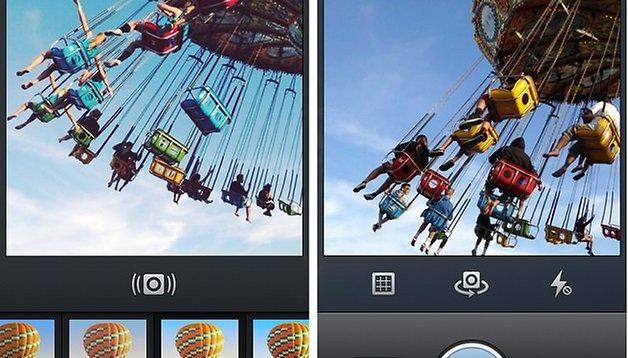 Instagram presenta la funzione video