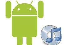iTunes, controllo remoto con Android