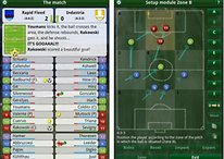 Karza Football Manager, suggerimento per le feste di AndroidPIT!