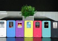 Las fundas de LG G2 y su parecido con las del Galaxy S4