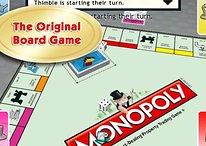 3 giochi classici per Android!