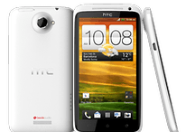 HTC One X otterrà l'update a Jelly Bean in Ottobre