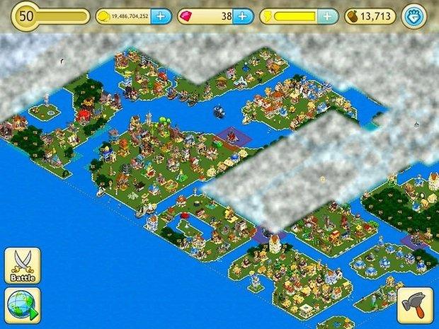 paradise cove 1