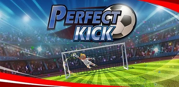 perfect kick gioco