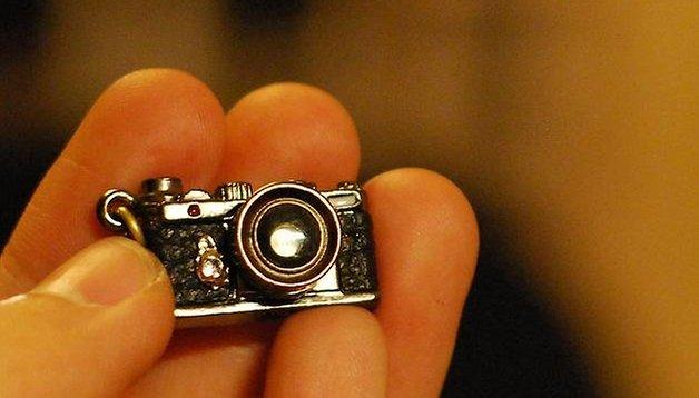 ProCapture Free - Otra aplicación de cámara entra en competición