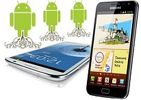 Galaxy S3 mini e Galaxy Note: le nostre guide al root