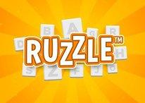 Ruzzle, il gioco di parole Android del momento