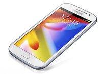 Galaxy Grand, nuovo fascia media annunciato da Samsung