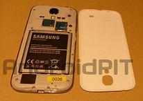 Galaxy S4, più autonomia dell'S3