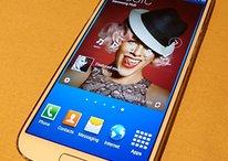 Galaxy S4, la gallery fotografica