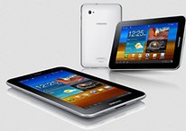 Android 4.1.2 arriva anche per Galaxy Tab 7.0 Plus