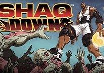 Shaq Down: il gioco zombie di Shaquille O'Neal!