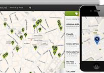 Facearound, una app italiana per la ricerca di negozi su Facebook