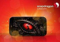 Qualcomm Snapdragon 800 - ¡Comienza su producción masiva!