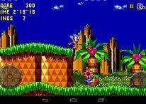 Top 5 des jeux vintage pour Android