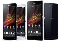 Sony Xperia Z y Sony Xperia ZL - Similitudes y diferencias