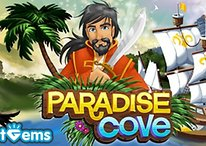 Tap Paradise Cove, costruisci la tua isola!