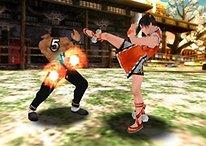 Tekken Card Tournament, combattimento Android