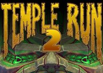 Temple Run 2 in arrivo su Android!