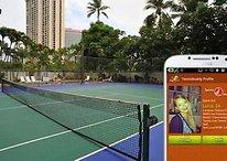 Tennis Buddy app Find partners, app per il tennis