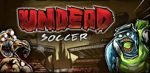 undead soccer android