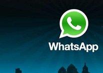 ¡WhatsApp tiene nueva interfaz Holo! - ¡Descárgatela desde aquí!