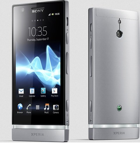 xperia p jelly bean