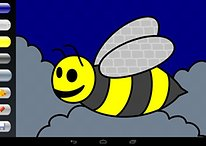 Zebra Paint Coloring App, la recensione