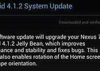[Userblog] Android 4.1.2 als Quellcode und als Update für Nexus 7