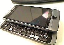 Schnellerer Prozessor im T-Mobile G2