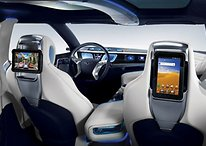 Android Concept Cars