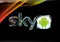 "TV-Sender ""Sky"" demnächst für Android"