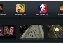 Willkommen in der TegraZone - NVidia bringt Spiele nur für Geräte mit Tegra2 Power