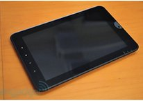 """Auch Toshiba will mitspielen: Ein 10.1"""" Tablet mit Honeycomb"""