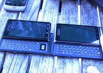 Motorola Droid 2 hautnah